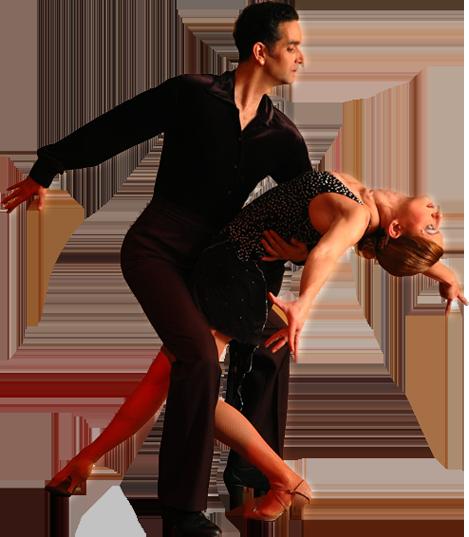 DanceTime - Cursuri de dans