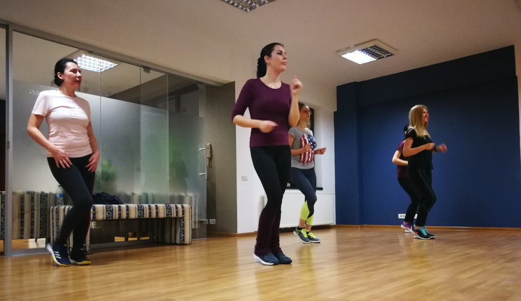 Cursuri Salsa - Dansuri latino