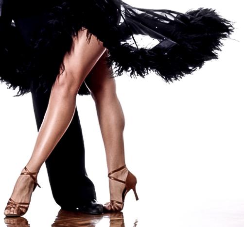 Cursuri de dans tango - DanceTime