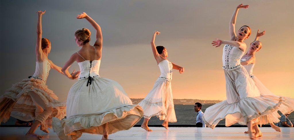 Magia dansului